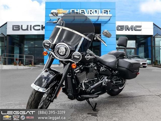 2018 Harley-Davidson  FLHC (Stk: 5711Q) in Burlington - Image 1 of 11