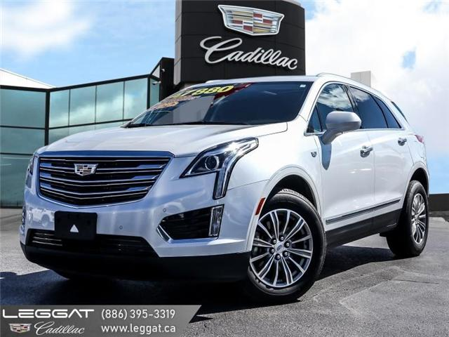 2019 Cadillac XT5 Luxury (Stk: 5730KR) in Burlington - Image 1 of 29