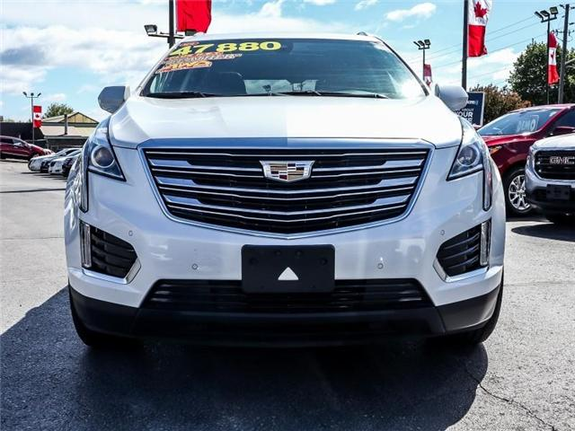 2019 Cadillac XT5 Luxury (Stk: 5730KR) in Burlington - Image 2 of 29