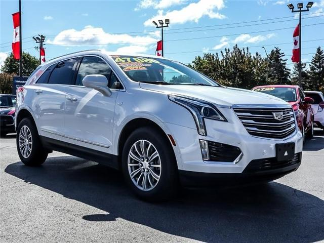 2019 Cadillac XT5 Luxury (Stk: 5730KR) in Burlington - Image 3 of 29