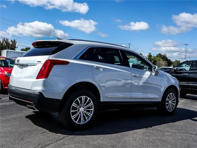 2019 Cadillac XT5 Luxury (Stk: 5730KR) in Burlington - Image 5 of 29