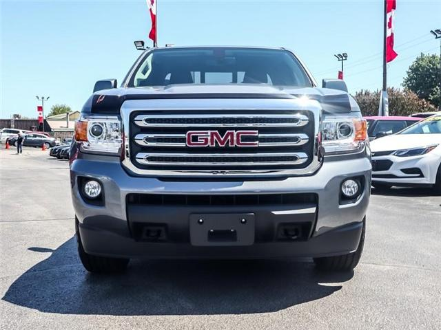 2018 GMC Canyon  (Stk: 98620A) in Burlington - Image 2 of 23