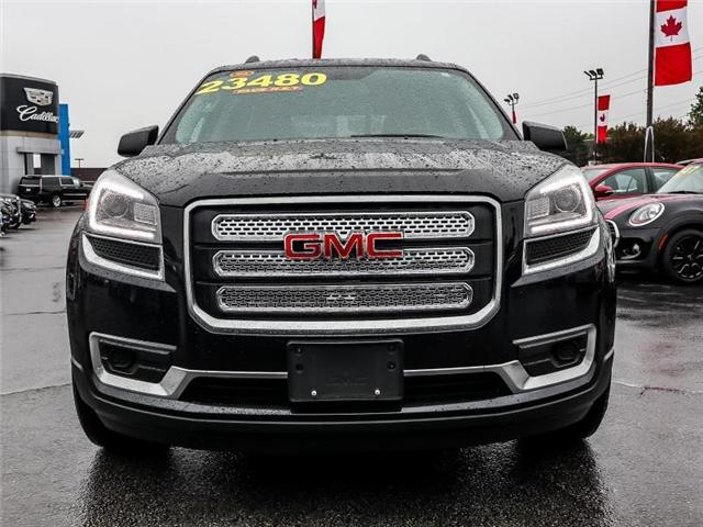 2015 GMC Acadia SLE1 (Stk: 5735Z) in Burlington - Image 2 of 24