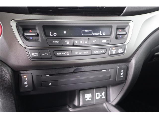 2019 Honda Ridgeline EX-L (Stk: 219510) in Huntsville - Image 28 of 33