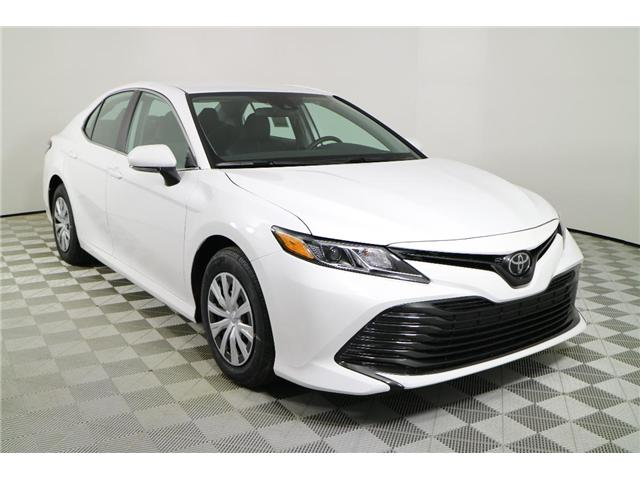 2019 Toyota Camry LE (Stk: 192220) in Markham - Image 1 of 18
