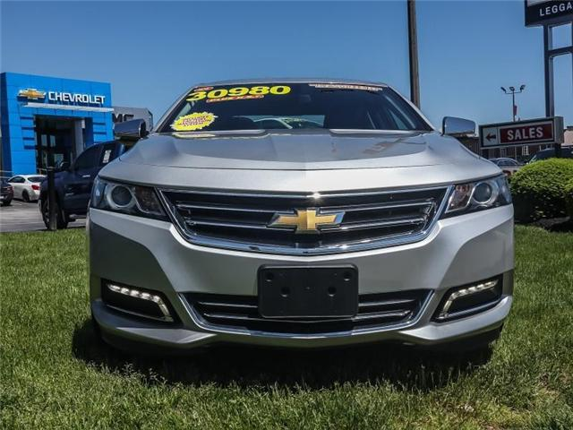 2019 Chevrolet Impala 2LZ (Stk: 5739KR) in Burlington - Image 2 of 28