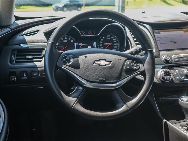 2019 Chevrolet Impala 2LZ (Stk: 5739KR) in Burlington - Image 14 of 28