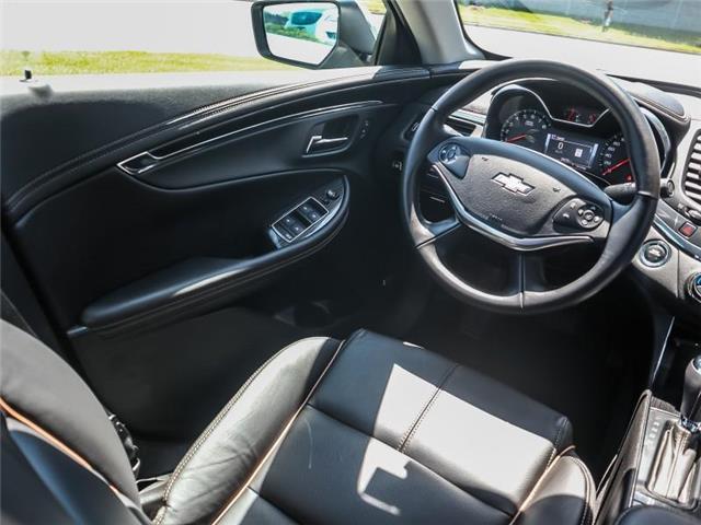 2019 Chevrolet Impala 2LZ (Stk: 5739KR) in Burlington - Image 15 of 28