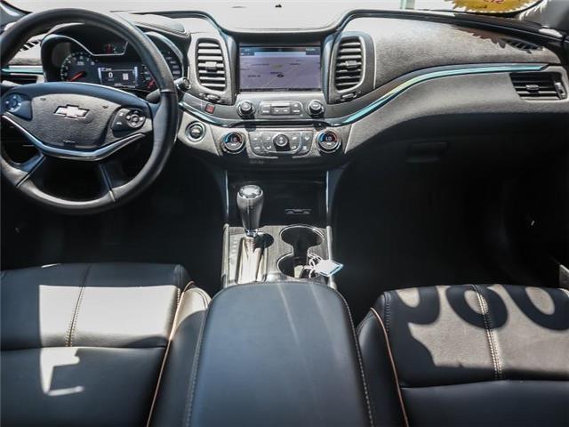 2019 Chevrolet Impala 2LZ (Stk: 5739KR) in Burlington - Image 16 of 28