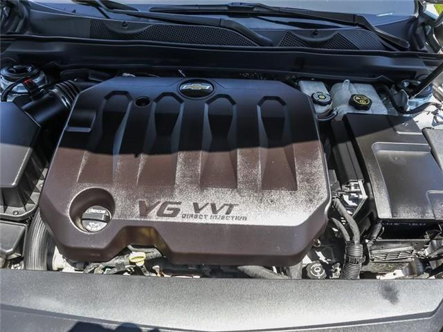 2019 Chevrolet Impala 2LZ (Stk: 5739KR) in Burlington - Image 21 of 28