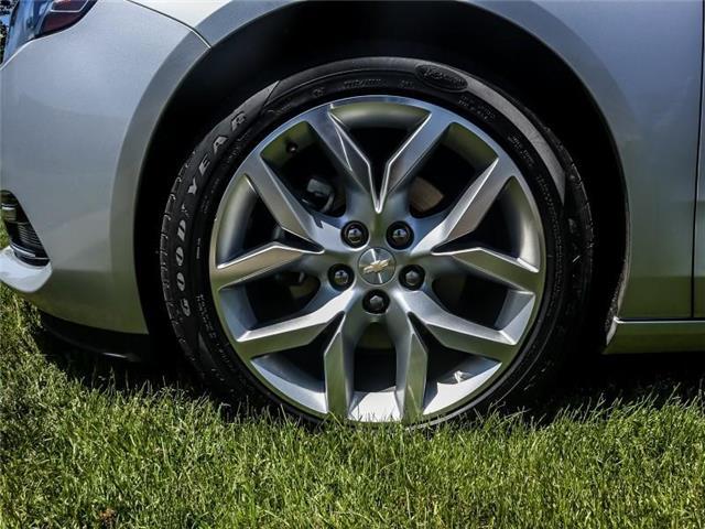 2019 Chevrolet Impala 2LZ (Stk: 5739KR) in Burlington - Image 22 of 28