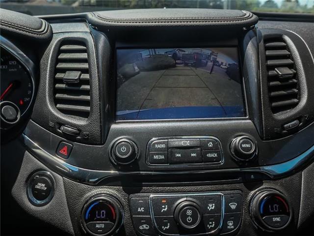 2019 Chevrolet Impala 2LZ (Stk: 5739KR) in Burlington - Image 26 of 28