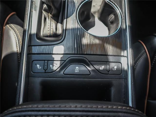 2019 Chevrolet Impala 2LZ (Stk: 5739KR) in Burlington - Image 28 of 28