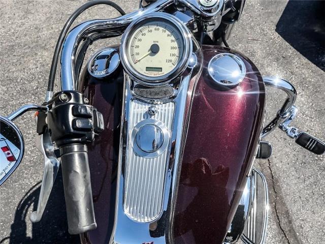 2006 Harley-Davidson FLHRSI Road King Custom  (Stk: 5679KA) in Burlington - Image 9 of 10
