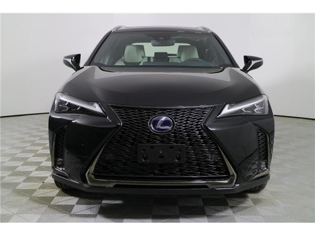 2019 Lexus UX 250h Base (Stk: 190333) in Richmond Hill - Image 2 of 29