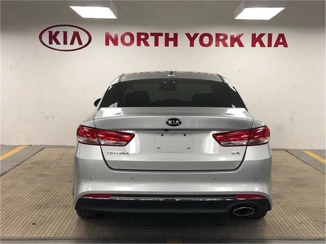 2018 Kia Optima EX (Stk: N2201A) in Toronto - Image 19 of 21
