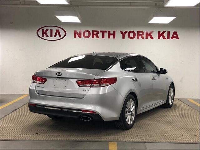 2018 Kia Optima EX (Stk: N2201A) in Toronto - Image 20 of 21