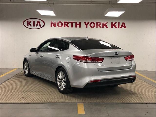 2018 Kia Optima EX (Stk: N2201A) in Toronto - Image 21 of 21