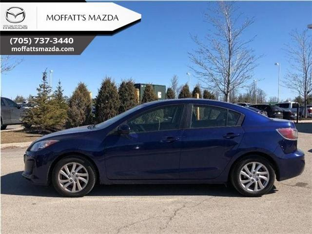 2012 Mazda Mazda3 GS-SKY (Stk: P6873A) in Barrie - Image 2 of 24