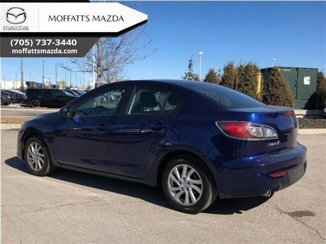 2012 Mazda Mazda3 GS-SKY (Stk: P6873A) in Barrie - Image 3 of 24