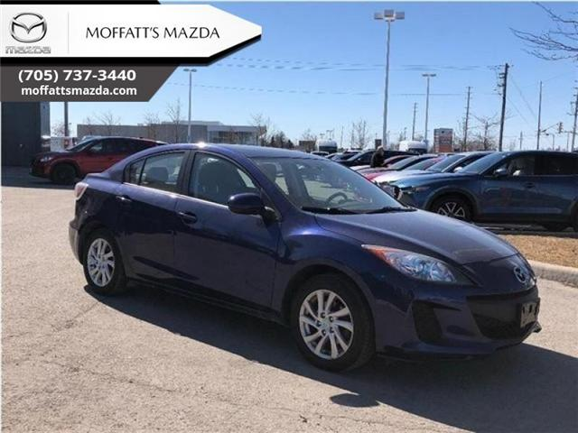 2012 Mazda Mazda3 GS-SKY (Stk: P6873A) in Barrie - Image 7 of 24