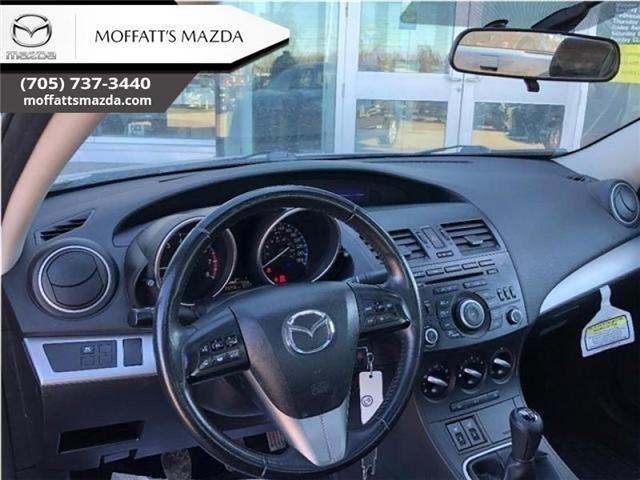 2012 Mazda Mazda3 GS-SKY (Stk: P6873A) in Barrie - Image 11 of 24