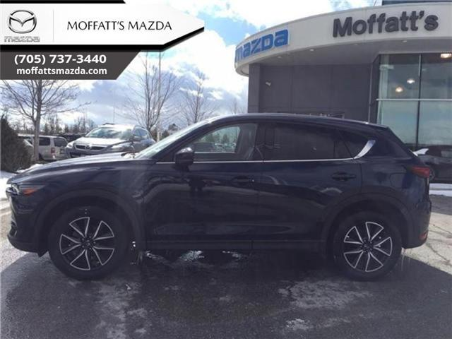 2018 Mazda CX-5 GT (Stk: 27372) in Barrie - Image 2 of 25