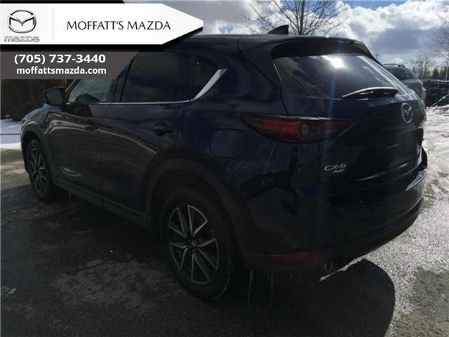2018 Mazda CX-5 GT (Stk: 27372) in Barrie - Image 3 of 25