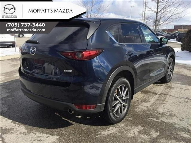 2018 Mazda CX-5 GT (Stk: 27372) in Barrie - Image 4 of 25