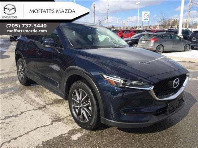 2018 Mazda CX-5 GT (Stk: 27372) in Barrie - Image 5 of 25