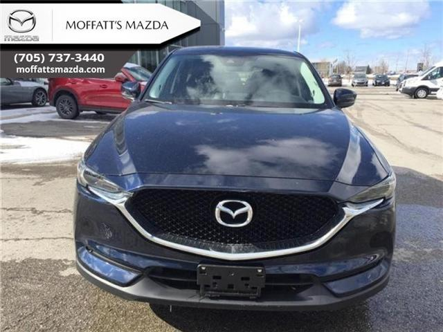 2018 Mazda CX-5 GT (Stk: 27372) in Barrie - Image 6 of 25