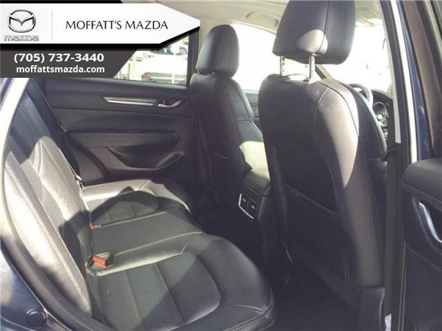 2018 Mazda CX-5 GT (Stk: 27372) in Barrie - Image 10 of 25
