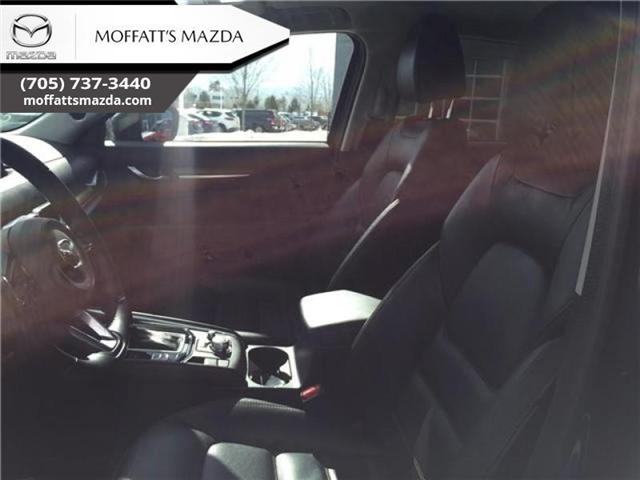 2018 Mazda CX-5 GT (Stk: 27372) in Barrie - Image 11 of 25