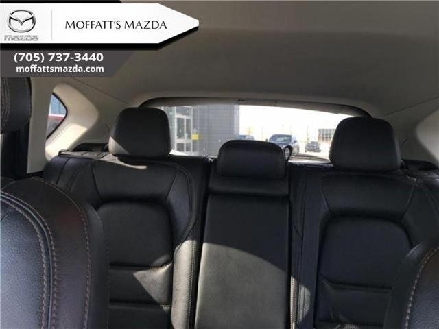 2018 Mazda CX-5 GT (Stk: 27372) in Barrie - Image 12 of 25