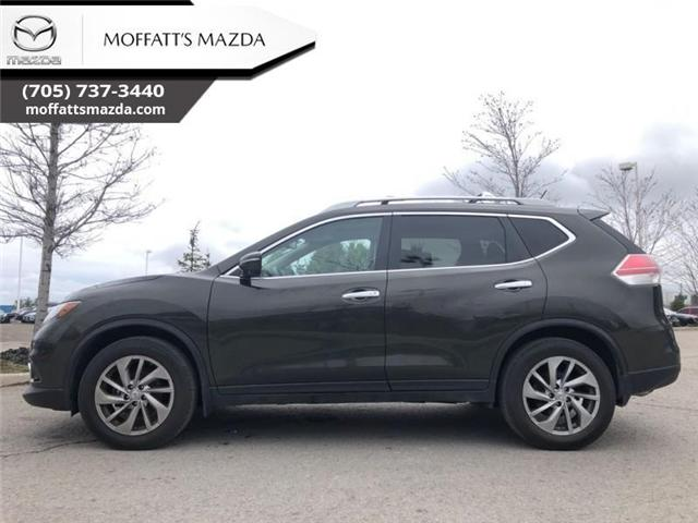 2014 Nissan Rogue SL (Stk: 27329) in Barrie - Image 3 of 25