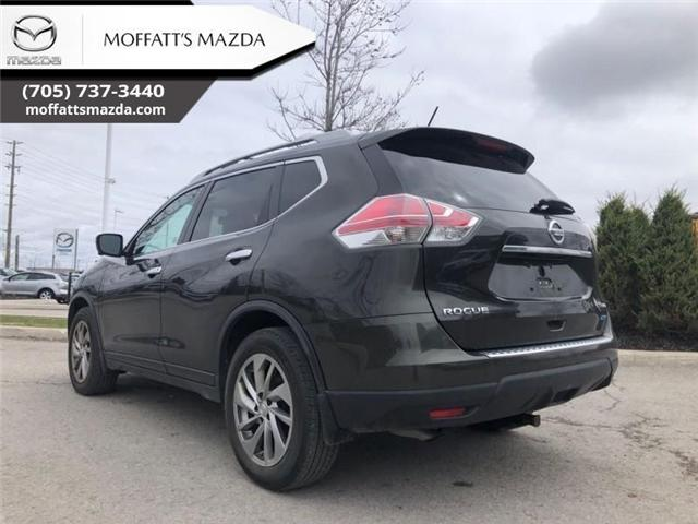 2014 Nissan Rogue SL (Stk: 27329) in Barrie - Image 4 of 25