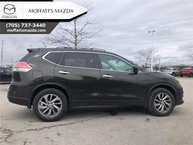 2014 Nissan Rogue SL (Stk: 27329) in Barrie - Image 7 of 25