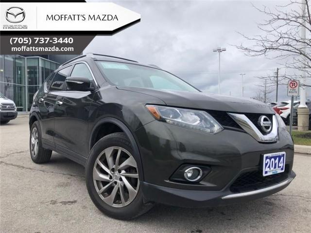 2014 Nissan Rogue SL (Stk: 27329) in Barrie - Image 8 of 25