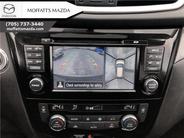 2014 Nissan Rogue SL (Stk: 27329) in Barrie - Image 17 of 25