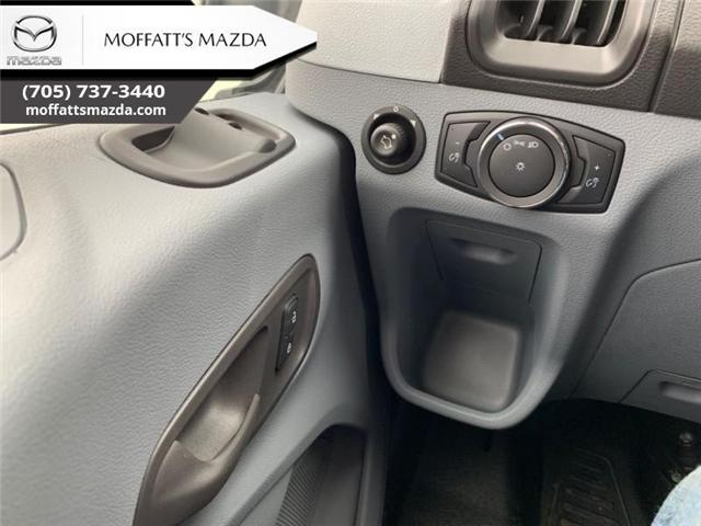 2019 Ford Transit-250 Base (Stk: 27271) in Barrie - Image 10 of 15
