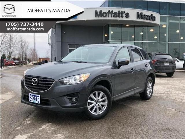 2016 Mazda CX-5 GS (Stk: P6932A) in Barrie - Image 1 of 22