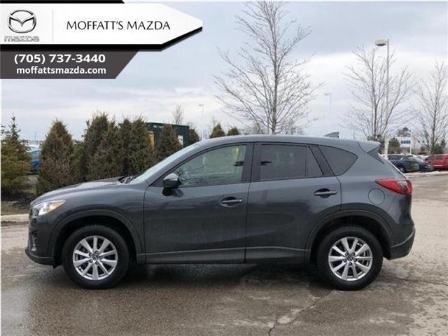 2016 Mazda CX-5 GS (Stk: P6932A) in Barrie - Image 2 of 22
