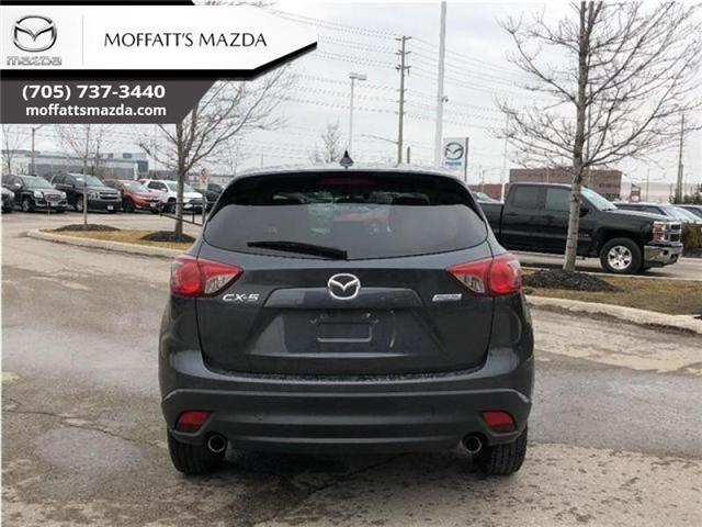 2016 Mazda CX-5 GS (Stk: P6932A) in Barrie - Image 4 of 22