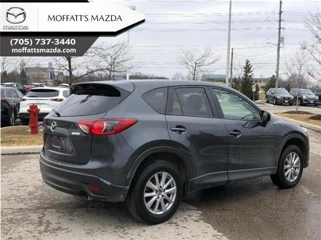 2016 Mazda CX-5 GS (Stk: P6932A) in Barrie - Image 5 of 22