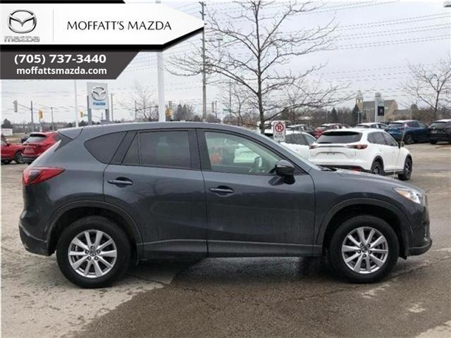 2016 Mazda CX-5 GS (Stk: P6932A) in Barrie - Image 6 of 22