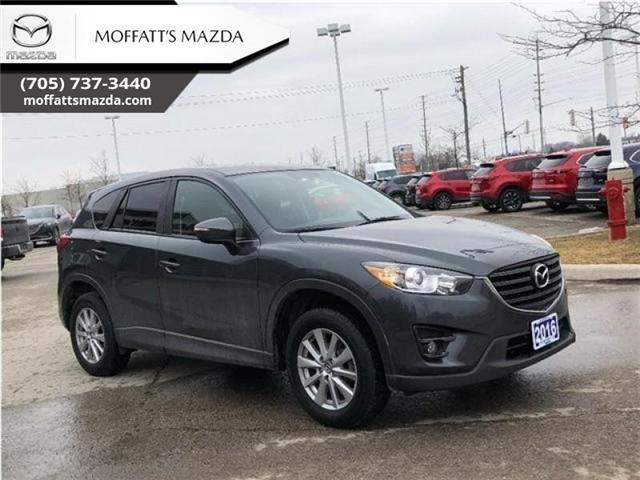 2016 Mazda CX-5 GS (Stk: P6932A) in Barrie - Image 7 of 22