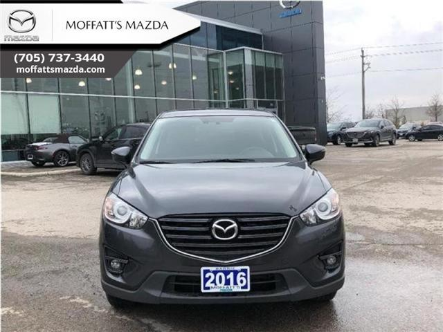 2016 Mazda CX-5 GS (Stk: P6932A) in Barrie - Image 8 of 22