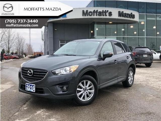 2016 Mazda CX-5 GS (Stk: P6932A) in Barrie - Image 9 of 22