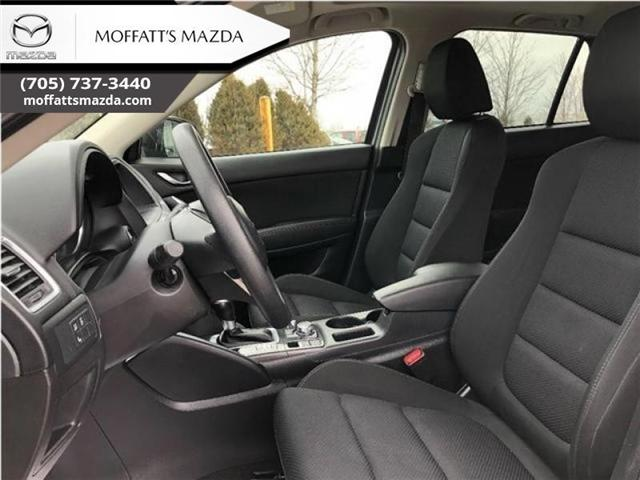2016 Mazda CX-5 GS (Stk: P6932A) in Barrie - Image 10 of 22