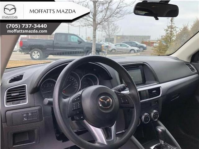 2016 Mazda CX-5 GS (Stk: P6932A) in Barrie - Image 12 of 22
